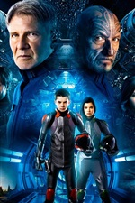 Ender's Game, Sci-Fi Movie