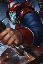 Heroes of Newerth, jogos para PC