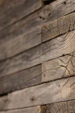 Vorschau des iPhone Hintergrundbilder Holz, unscharfer Hintergrund