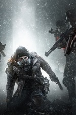 Tom Clancy's The Division, jogo Ubisoft