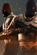 Counter Strike: Global Offensive, jogo CS