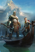 God of War, Sony video game