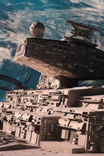 Star Destroyer, Star Wars: Battlefront