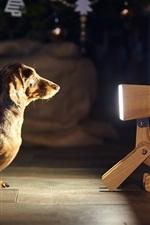 Epson-Projektor hakt an