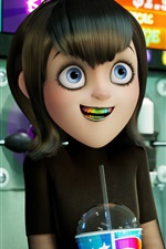 Preview iPhone wallpaper Mavis, Hotel Transylvania 2
