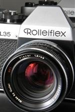Rollei SL35 cameras