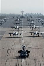 Preview iPhone wallpaper US Air Force, Kadena Air Base, aircrafts
