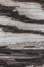 Preview iPhone wallpaper Wood texture background