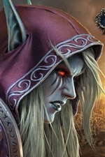 Preview iPhone wallpaper World of Warcraft: Battle For Azeroth