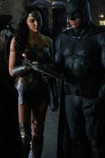 Liga Da Justiça, Mulher Maravilha, Batman, The Flash