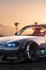 Mazda future style car