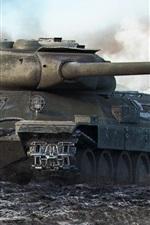 World of Tanks, jogos de redes populares