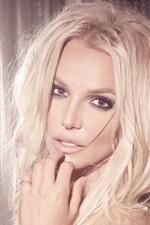 Preview iPhone wallpaper Britney Spears 27