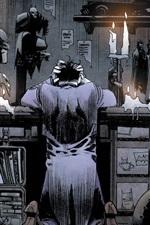 DC Comics, batman, super-herói