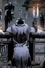 iPhone壁紙のプレビュー DCコミック、バットマン、スーパーヒーロー