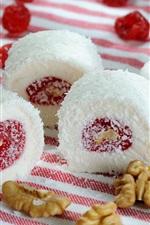 Dessert, Turkish delight