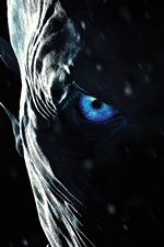 Vorschau des iPhone Hintergrundbilder Game of Thrones, Staffel 7