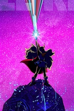 Preview iPhone wallpaper She-Ra: Princess of Power