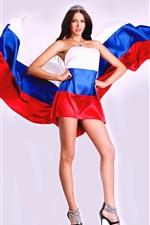 Sofia Nikitchuk, Miss Rússia