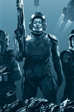 The Expanse, TV series, spaceship