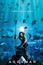 Aquaman, DC quadrinhos filme 2018