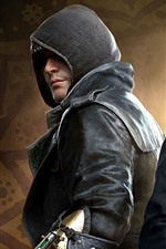 Preview iPhone wallpaper Assassin's Creed: Syndicate, Ubisoft