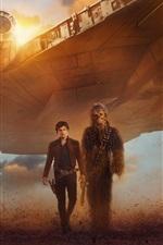 Star Wars, spaceship, man, warrior