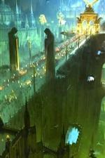 Warhammer 40K, Imperium da Humanidade, imagens de arte