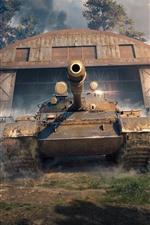 Jogos de World of Tanks, Wargaming Net