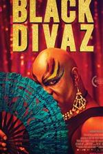 Preview iPhone wallpaper Black Divaz