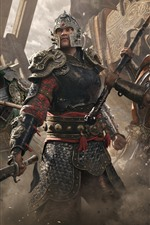 Preview iPhone wallpaper For Honor, 2018 E3