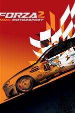 iPhone fondos de pantalla Forza Motorsport 2