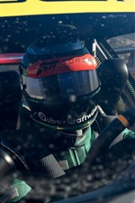 Preview iPhone wallpaper Forza Motorsport 7, Xbox One games