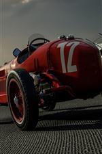Forza Motorsport 7, retro car