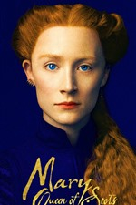 Preview iPhone wallpaper Mary Queen of Scots