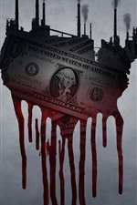 Preview iPhone wallpaper One Dollar, TV series