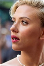 Preview iPhone wallpaper Scarlett Johansson 40