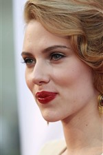 Preview iPhone wallpaper Scarlett Johansson 41