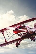 Shark aircraft