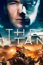 Vorschau des iPhone Hintergrundbilder Der Titan 2018