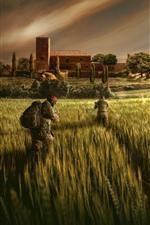 Rainbow Six Siege, campos, soldados