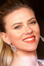Preview iPhone wallpaper Scarlett Johansson 42