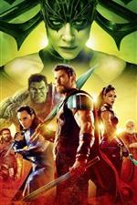 Thor 3, DC filme de quadrinhos
