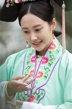Li Chun, o amor real de Ruyi no palácio