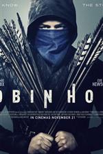 Preview iPhone wallpaper Taron Egerton, Robin Hood: Origins