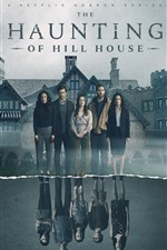 Preview iPhone wallpaper The Haunting of Hill House, TV series
