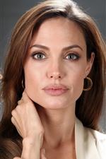 Vorschau des iPhone Hintergrundbilder Angelina Jolie 03