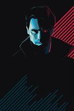 Robot, Terminator, imagen artística