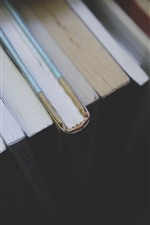 Algunos libros, nebuloso