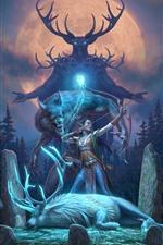 The Elder Scrolls Online, Werwolf